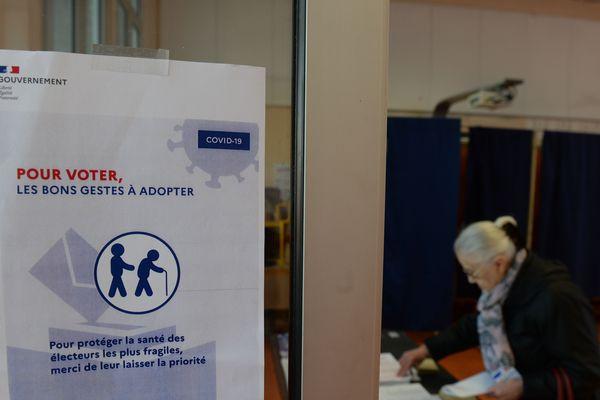 Tous les résultats des élections municipales dans toutes les communes du Pas-de-Calais, c'est à partir de 20h dans notre mini-application