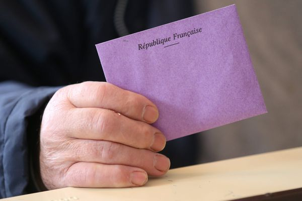 Les élections législatives se tiennent les 11 et 18 juin prochains