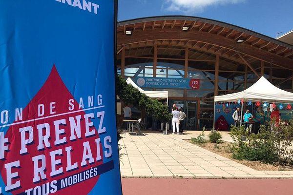 Journée mondiale du don du sang : les donneurs au rendez-vous à Montrond-les-Bains (Loire)