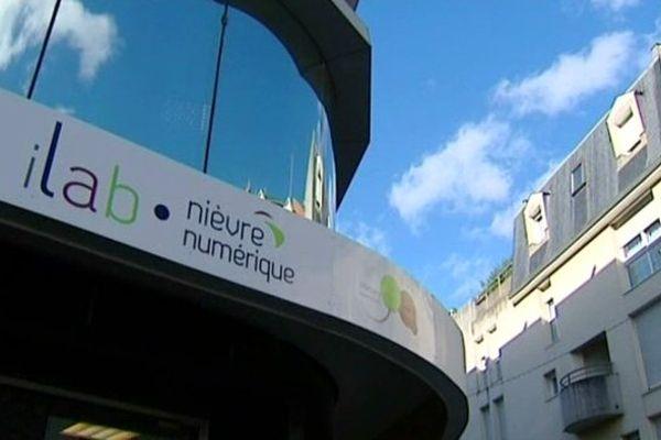 Un espace numérique, situé 1, rue Hoche à Nevers, est à la disposition des entreprises.