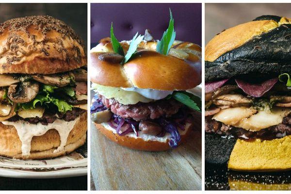 A base de kougelhopf, de munster ou de bretzel, le meilleur burger de France sera-t-il alsacien?