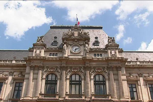 La préfecture  - Lyon