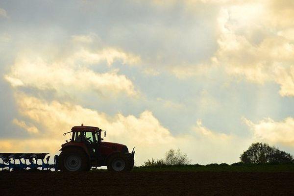 L'Aveyron compte plus de 40 000 hectares d'exploitation biologique.
