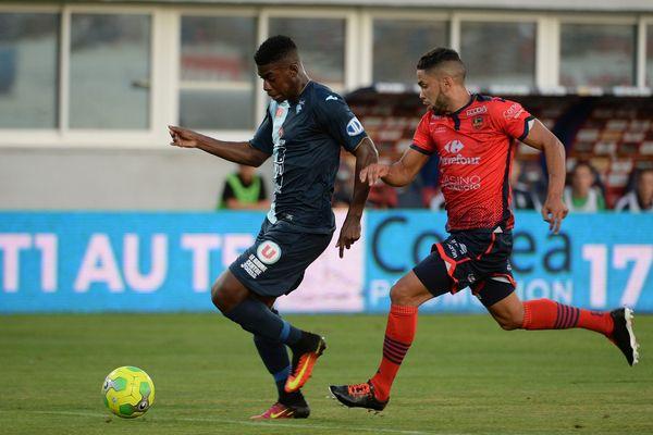 Le GFCA a concédé la match nul (1-1) face au Havre, vendredi 12 août, à Mezzavia.