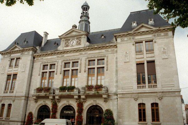 Un conseil municipal exceptionnel s'est tenu à l'hôtel de ville de Montluçon jeudi 20 septembre