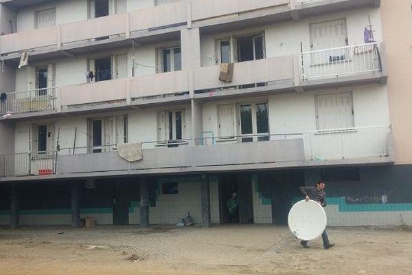 L'évacuation de 120 réfugiés syriens s'est déroulée dans le calme