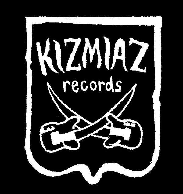 le logo du label nantais Kizmiaz Records