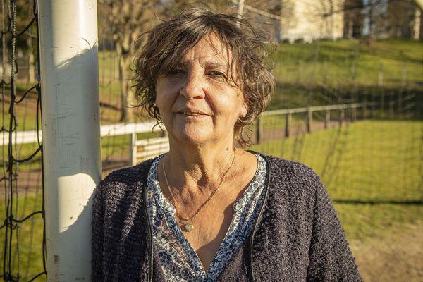 Très investie socialement, Isabelle Bersoux est une présidente multitâches.