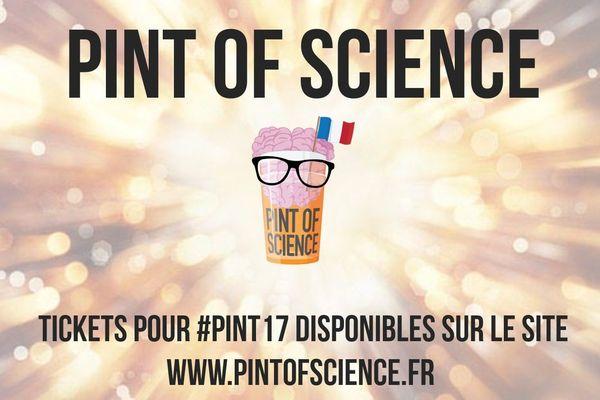 La science arrive dans les bars de Nantes pour vulgariser la recherche.