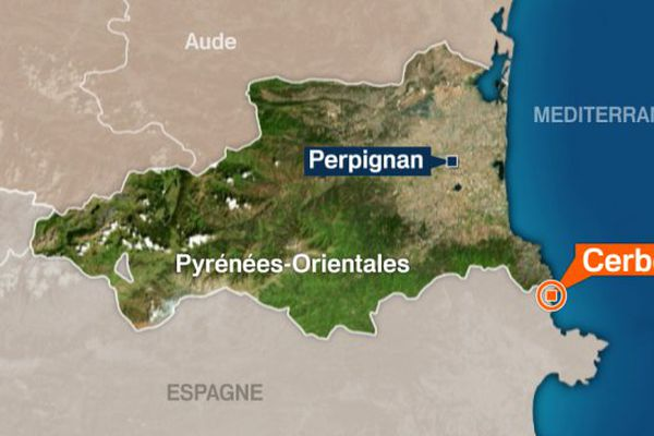Cerbère (Pyrénées-Orientales)