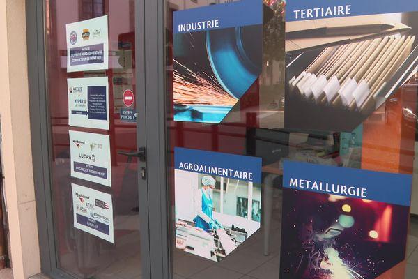 Les annonces d'une agence interim aux Herbiers en Vendée