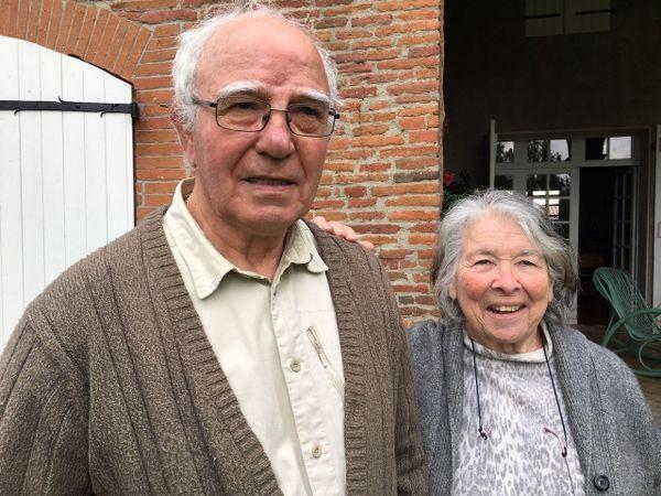 Coronavirus : témoignage d'un couple de retraités à Fourquevaux près de Toulouse