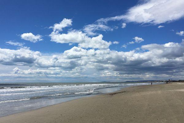 Pourquoi ne pas profiter du beau temps à la plage ?