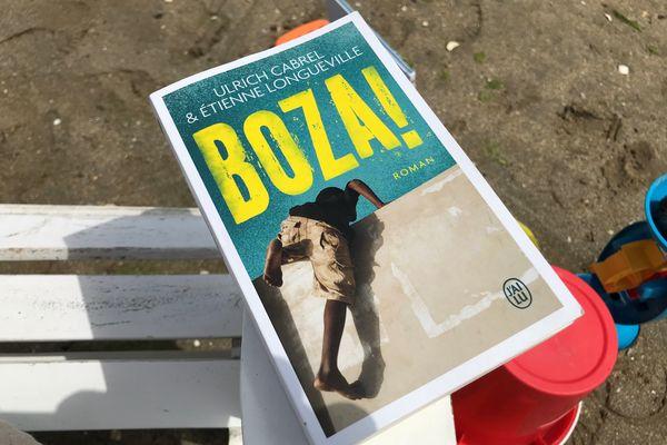 Boza, le livre témoignage d'Ulrich Cabrel et Etienne Longueville (J'ai Lu)