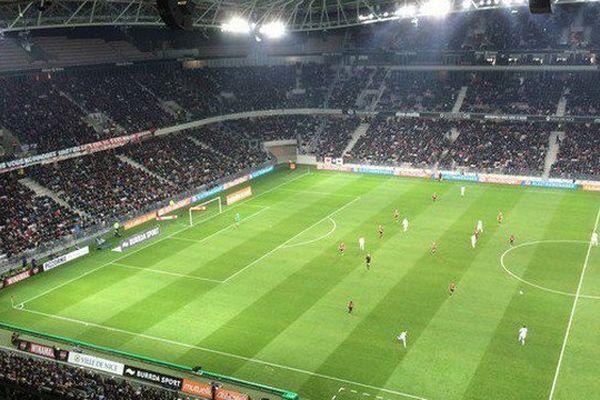 Calendrier 2016-2017 de Ligue 1 : Nice face au Stade Rennais en ouverture au Stade Allianz
