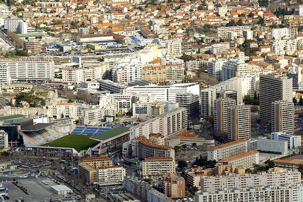 Six listes sont en lice pour les élections municipales à Toulon.