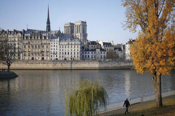 Les températures vont chuter en Île-de-France à partir du mercredi 17 octobre.