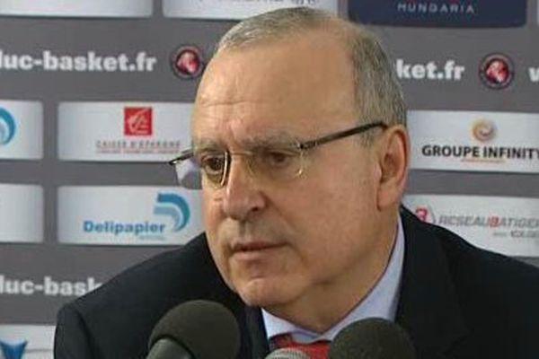 Alain Weisz