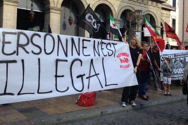 Lyon, le 06/09/2015