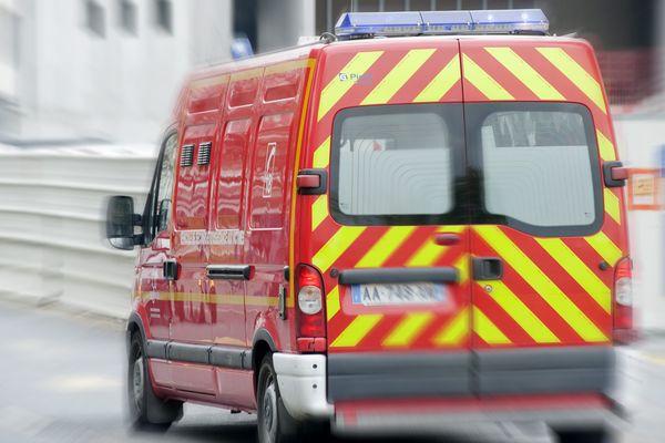 L'accident s'est produit dans la nuit de samedi à dimanche, entre la Tour de l'Osse et la marine de Pietracorbara.