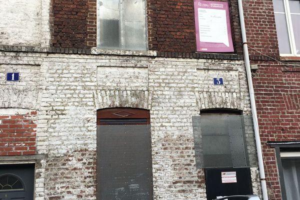 3, rue Delezenne : à partir de 71 000 euros de travaux.