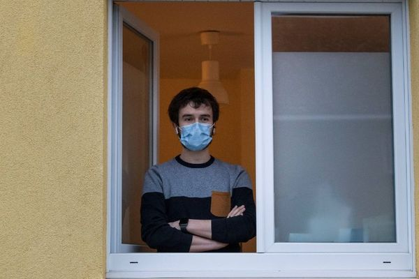 Samedi 7 mars, 125 personnes sont atteintes du coronavirus Covid-19 en Auvergne-Rhône-Alpes, dans 8 départements. Photo d'archive.