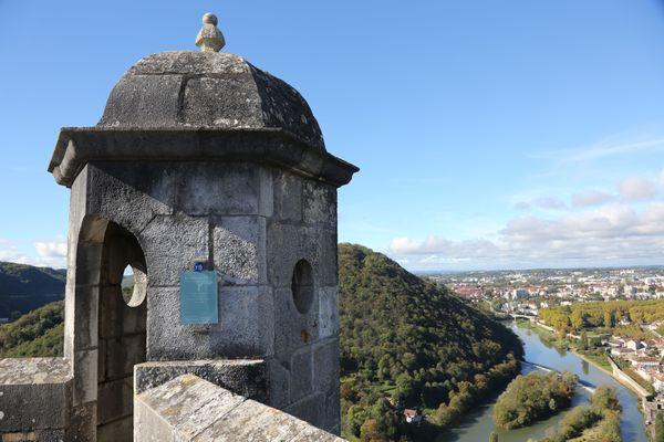 C'est en particulier le Muséum d'Histoire naturelle de Besançon et sa Citadelle qui rejoignent le mouvement lancé par la commission européenne.