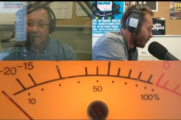 Radio Dijon Campus a 30 ans