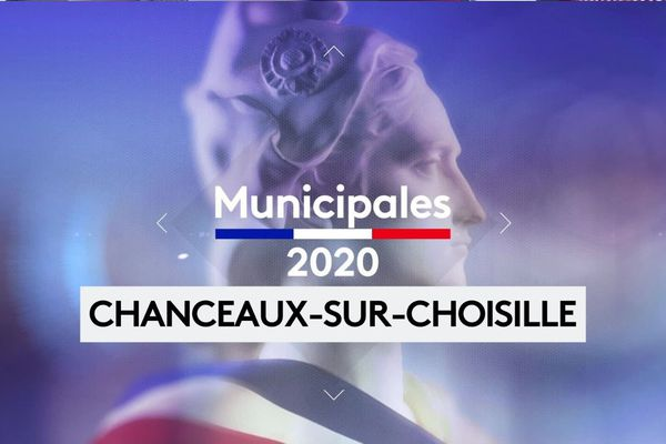 Patrick Delétang a perdu son siège de seulement deux voix à Chanceaux-sur-Choisille