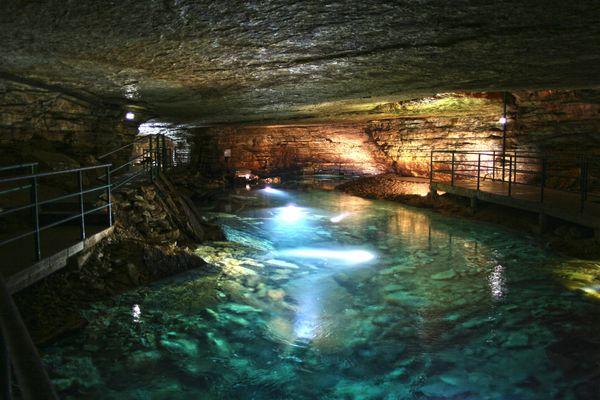 Une cagnotte en ligne est ouverte pour récolter 8 000 euros pour les travaux des grottes de Bèze.