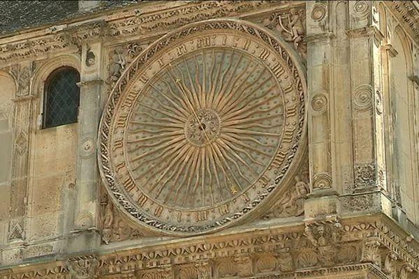 Cathédrale de Chartres (Eure-et-Loir)