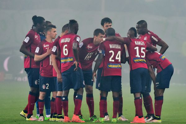 Cinquième de Ligue 1 la saison dernière, le LOSC a enregistré une perte de 18,1 millions d'euros.