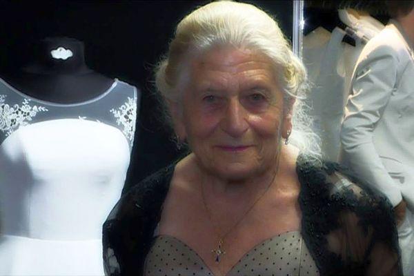 Janine Huguet