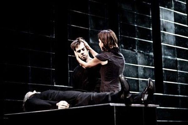 Hamlet de William Shakespeare, mise en scène David Bobée.