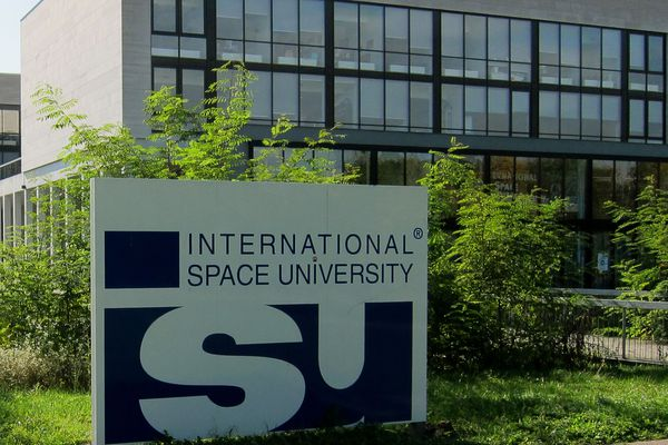 L'ISU, l'Université Internationale de l'Espace à Strasbourg