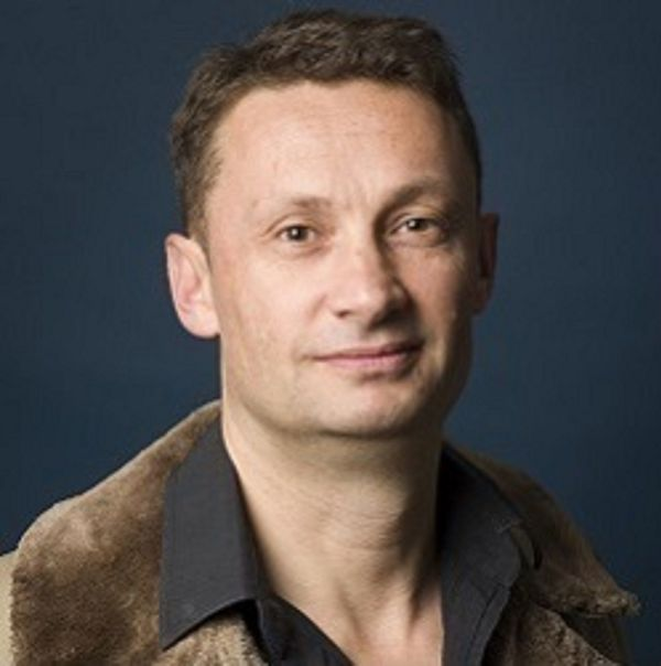 Frédéric Ciriez, écrivain français