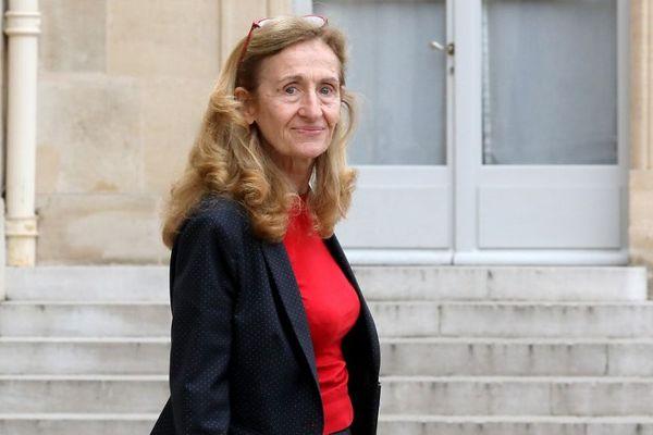 """La ministre de la Justice estime qu'""""on ne peut prendre le risque d'une dispersion dans la nature""""."""