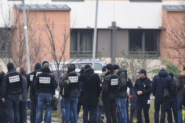L'attentat manqué de Villejuif remonte au 19 avril 2015.