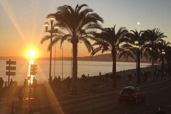 """La métropole Nice Côte d'Azur a installé ce jeudi 4 février son """"Conseilpour le climat""""."""
