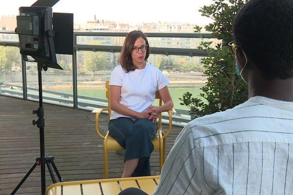 Sophie Reungeot, rescapée du Bataclan, va assister en partie au procès des attentats du 13 novembre 2015.