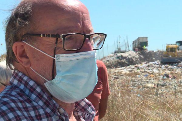 """Les associations de riverains demandent des mesures d'urgence depuis plusieurs mois et dénoncent """"une mise en danger de la vie d'autrui"""""""