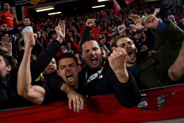 Une victoire contre le PSG, c'est l'assurance pour les supporteurs rennais de revivre de belles soirées européennes au Rhoazon Park comme face à Arsenal le 7 mars 2019