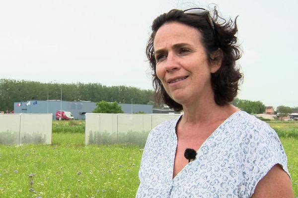 Nathalie Munier-Jolain : présidente de l'INRAE Bourgogne-France-Comté