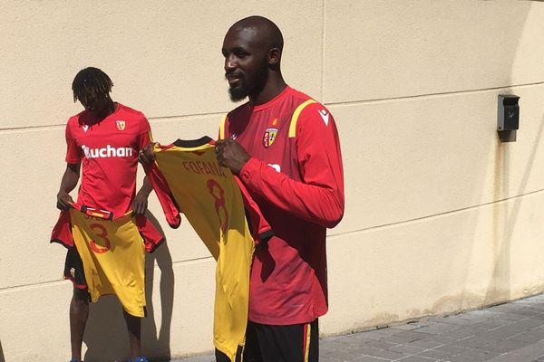 Seko Fofana sera-t'il titulaire face à Nantes ?