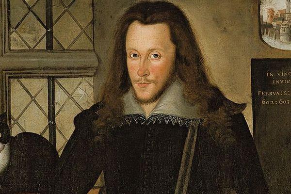 Le comte de Southampton, mécène de Shakespeare et courtisan d'Elizabeth Ière.