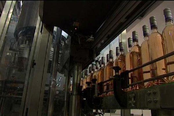 Le royaume uni est aujourd'hui la deuxième destination en valeur du rosé du Var après les Etats-Unis. Il représente 10 % des exportations