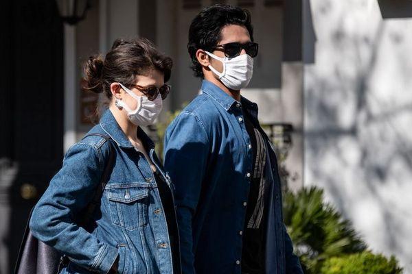 Toute personne âgée de plus de 10 ans sera obligée de porter un masque dans l'espace public à Sceaux, dans les Hauts-de-Seine. (Illustration)