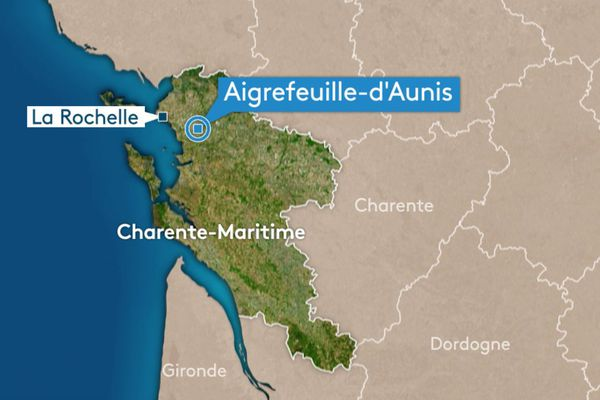Aigrefeuille-d'Aunis (Charente-Maritime)