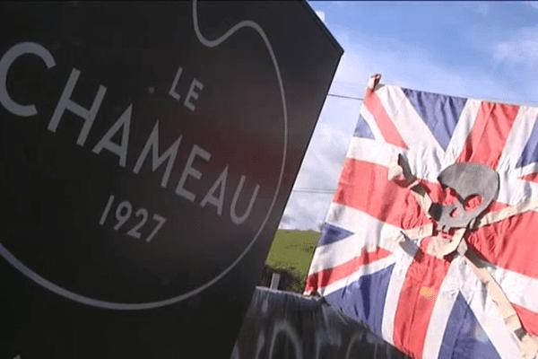 Le Britannique Marwyn a annoncé à l'automne dernier son intention de fermer l'usine Le Chameau à Cahan dans l'Orne