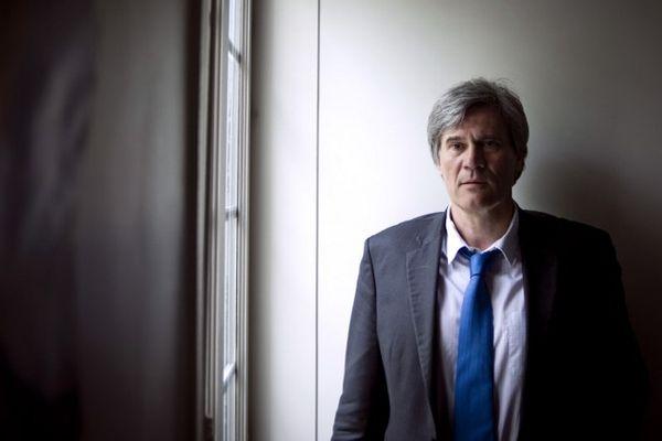 Stéphane Le Foll, le ministre de l'agriculture